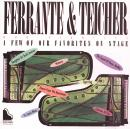 Ferrante & Teicher: A Few Of Our Favorites On Stage  (Avant-Garde)