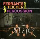 Ferrante & Teicher: Ferrante and Teicher with Percussion  (ABC/Paramount)