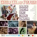 Ferrante & Teicher: Golden Themes from Motion Pictures  (United Artists)