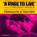Ferrante & Teicher: A Rage To Live - Original Soundtrack  (United Artists)