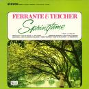 Ferrante & Teicher: Springtime  (United Artists)