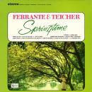 Ferrante & Teicher: Springtime  (United Artists)