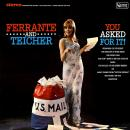 Ferrante & Teicher: You Asked for It!  (United Artists)
