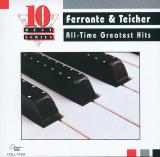 Ferrante & Teicher: All Time Greatest Hits ()