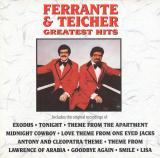 Ferrante & Teicher: Greatest Hits ()