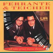 Ferrante & Teicher: All Time Great Movie Themes (Capital)