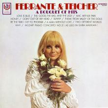 Ferrante & Teicher: A Bouquet of Hits  (United Artists)