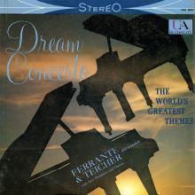 Ferrante & Teicher: Dream Concerto  (United Artists)