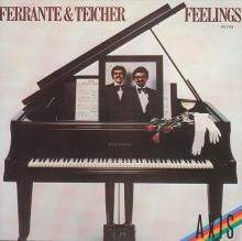 Ferrante & Teicher: Feelings  ()
