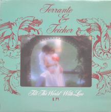 Ferrante & Teicher: Fill the World With Love  (United Artists)