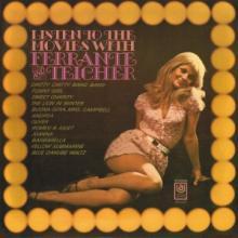 Ferrante & Teicher: Listen to the Movies with Ferrante & Teicher  (United Artists)