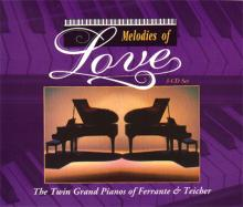 Ferrante & Teicher: Melodies of Love ()