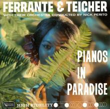 Ferrante & Teicher: Pianos in Paradise  (United Artists)