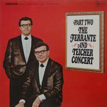 Ferrante & Teicher: Part Two, The Ferrante & Teicher Concert (United Artists)